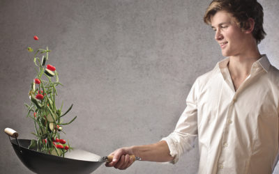 Kochen für Jugendliche