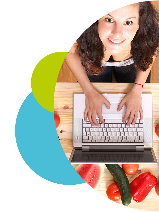 Ernährungscoaching - Online - Birgit Schießl, Regensburg
